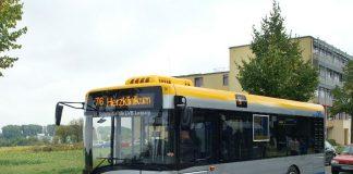 50 μεταχειρισμένα λεωφορεία για το Δήμο Θεσσαλονίκης