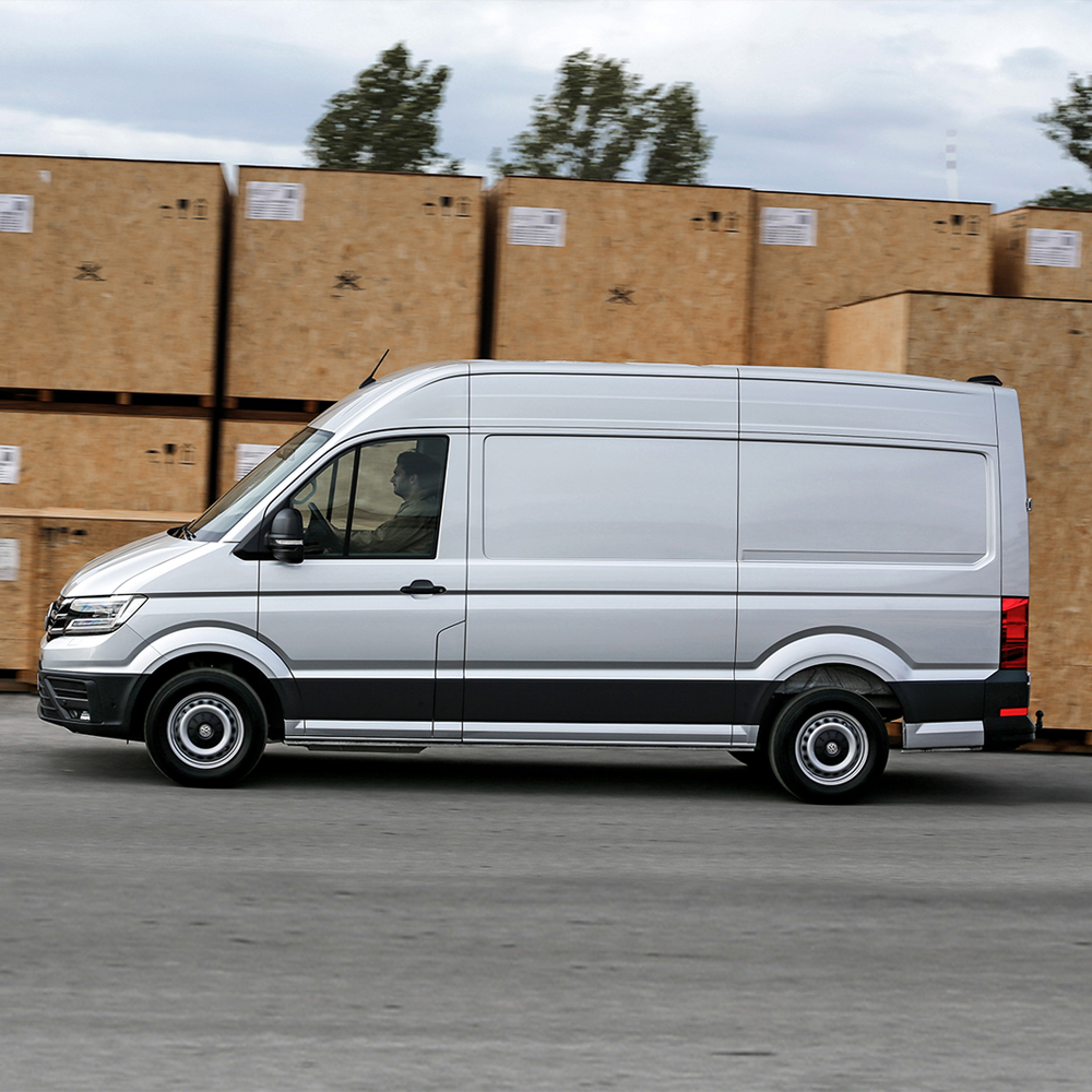 big-van