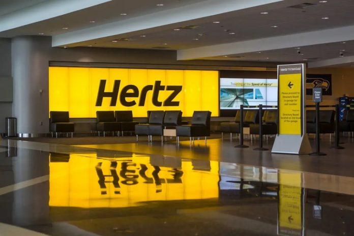 Hertz : Ύστατη προσπάθεια για συμφωνία με τους πιστωτές