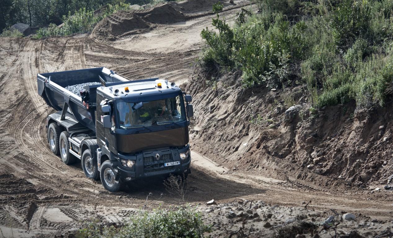 Renault C & K (10) (Medium)