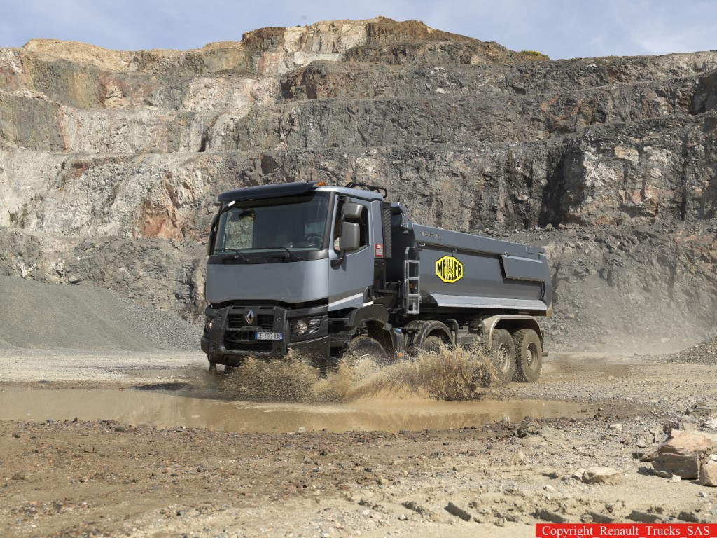 Renault C & K (11) (Medium)