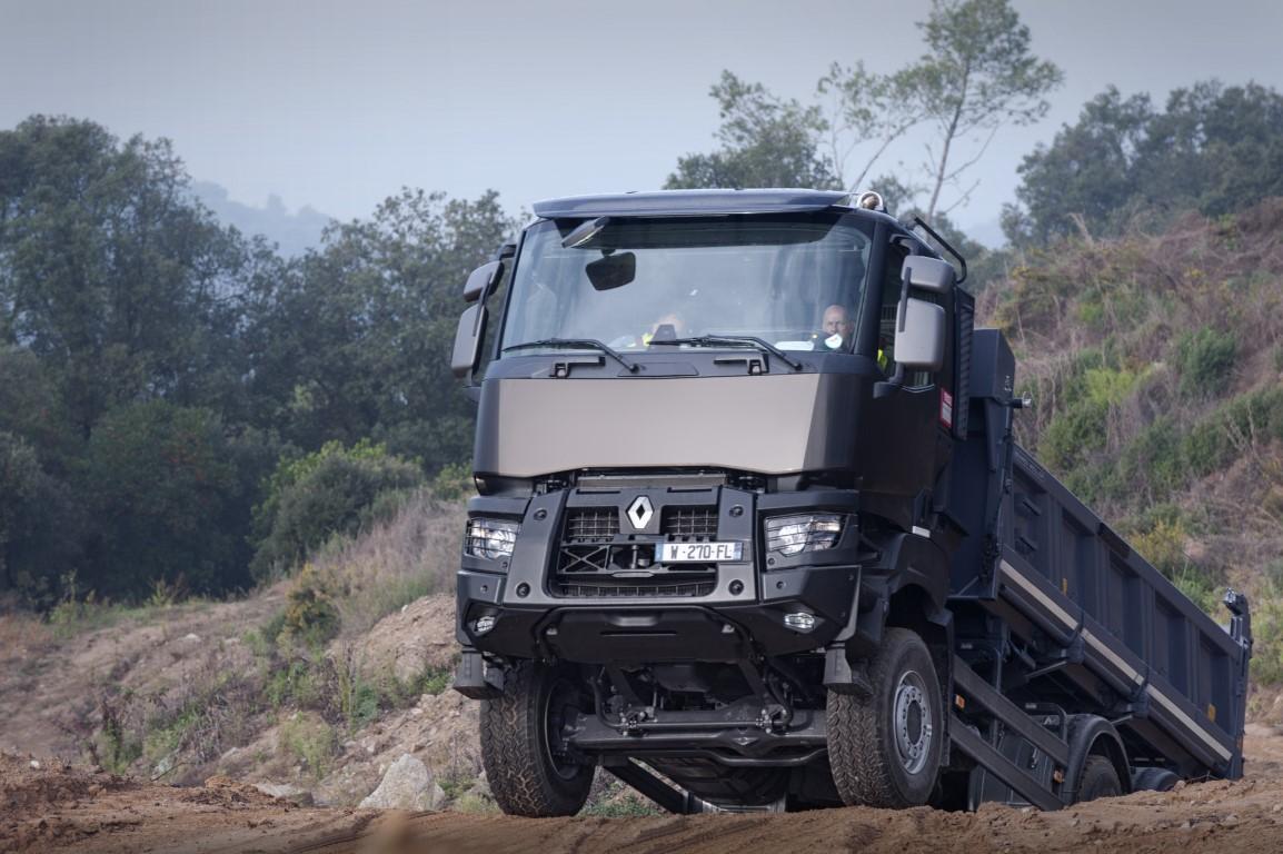 Renault C & K (8) (Medium)