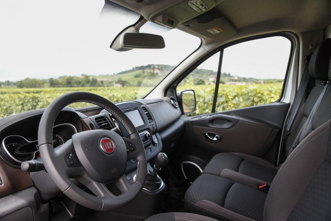 Τα 9θέσια βαν της ελληνικής αγοράς Fiat Talento Combi (4)