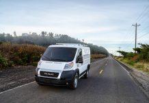 Fiat Chrysler Automobiles και Waymo : Ελαφρά επαγγελματικά με δυνατότητα αυτόνομης οδήγησηςFiat Chrysler Automobiles και Waymo : Ελαφρά επαγγελματικά με δυνατότητα αυτόνομης οδήγησης