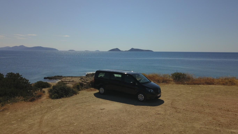 Τα 9θέσια βαν της ελληνικής αγοράς Mercedes-Benz Vito Tourer Dark Edition (1)