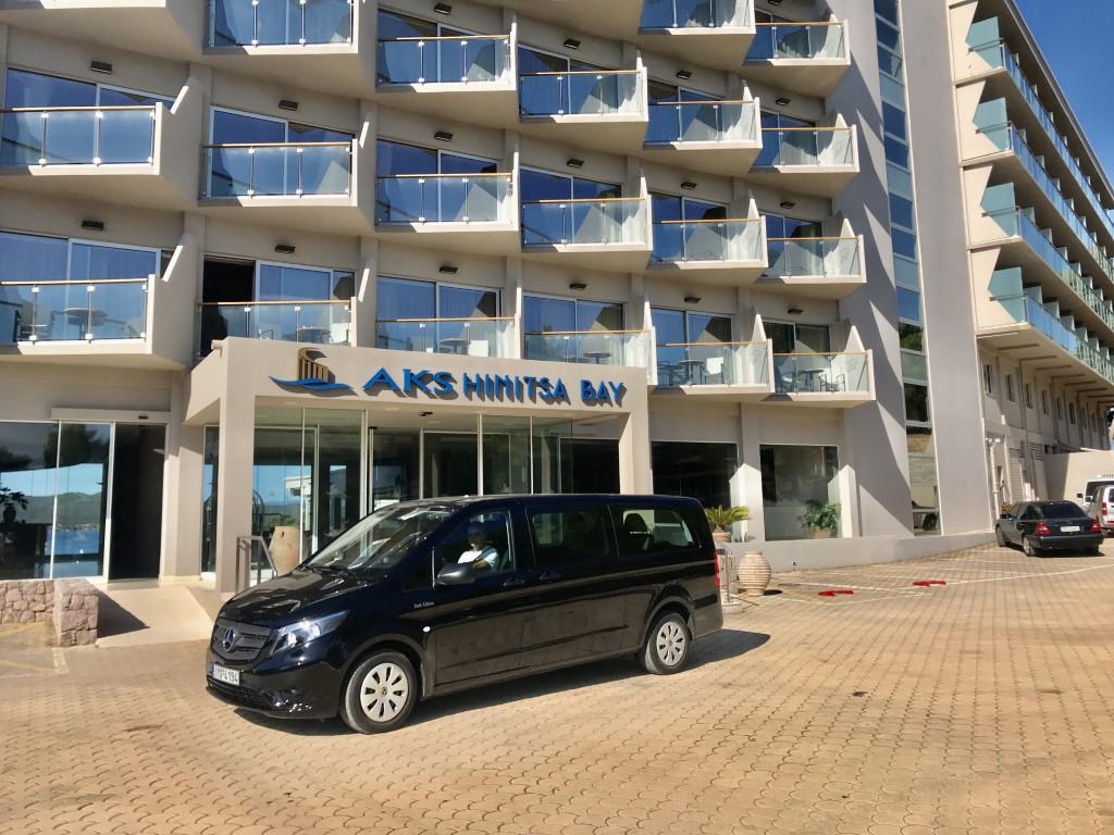 Τα 9θέσια βαν της ελληνικής αγοράς Mercedes-Benz Vito Tourer Dark Edition (6)