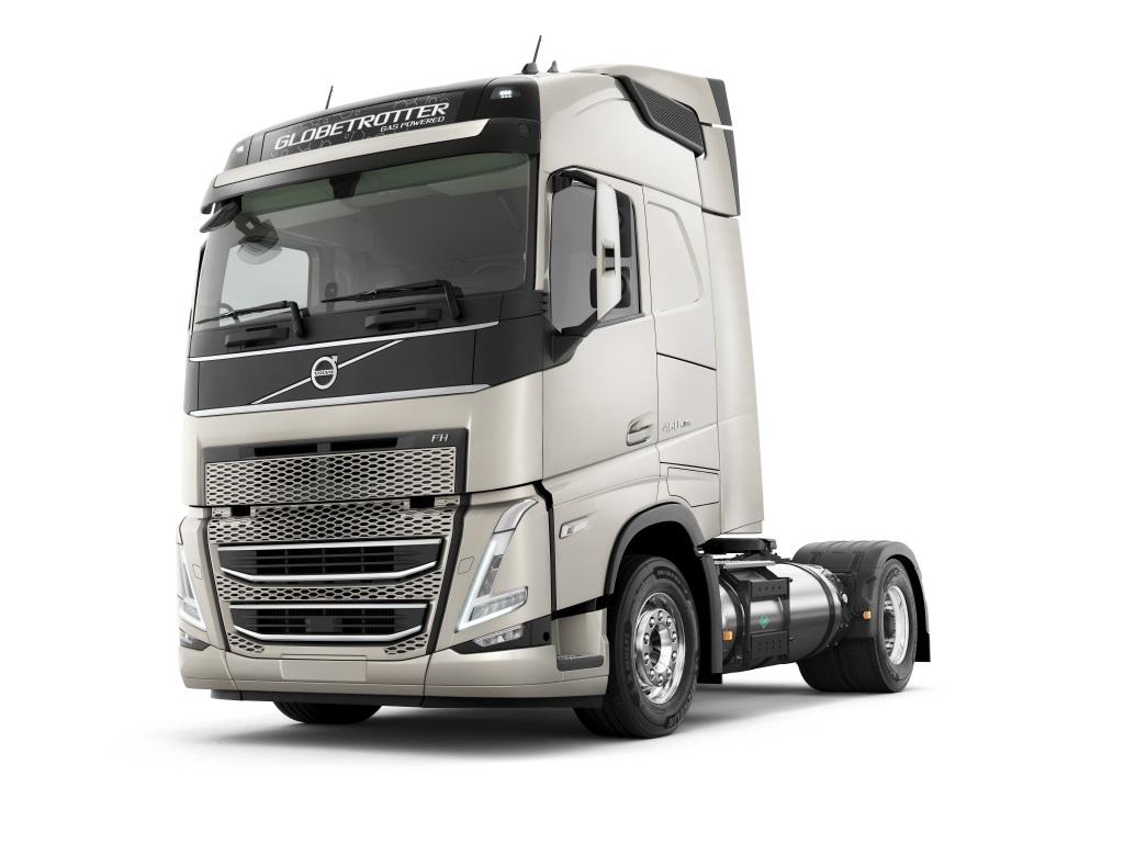 Volvo Trucks Aυξημένο ενδιαφέρον για τη χρήση εναλλακτικών καυσίμων στα βαρέα φορτηγά (2)