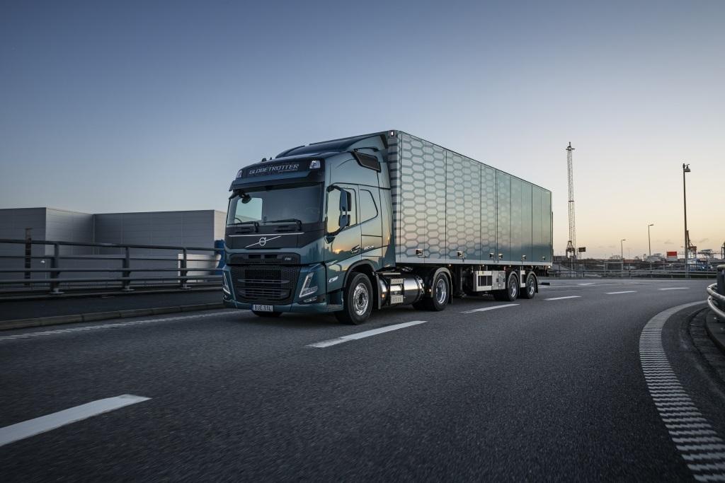Volvo Trucks Aυξημένο ενδιαφέρον για τη χρήση εναλλακτικών καυσίμων στα βαρέα φορτηγά (4)