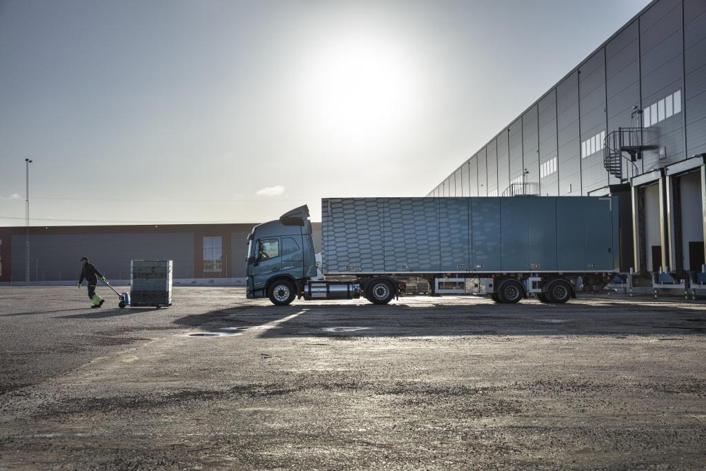 Volvo Trucks Aυξημένο ενδιαφέρον για τη χρήση εναλλακτικών καυσίμων στα βαρέα φορτηγά (5)