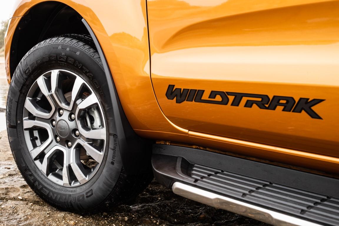Ford Ranger Wildtrak (12)