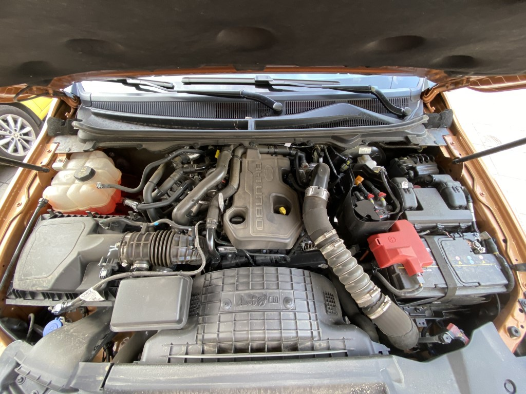 Ford Ranger Wildtrak (14)