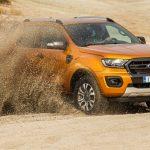 Ford Ranger Wildtrak (2)