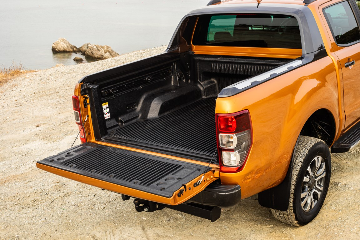 Ford Ranger Wildtrak (4)
