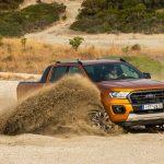 Ford Ranger Wildtrak (5)