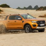 Ford Ranger Wildtrak (9)