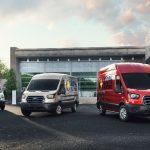Η Ford αποκαλύπτει το ηλεκτρικό E-Transit (4)