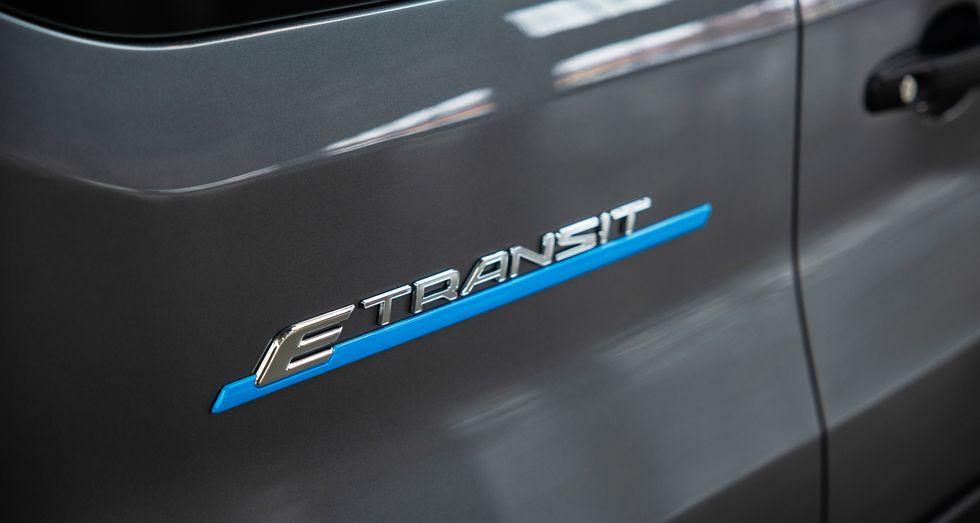 Η Ford αποκαλύπτει το ηλεκτρικό E-Transit (6)