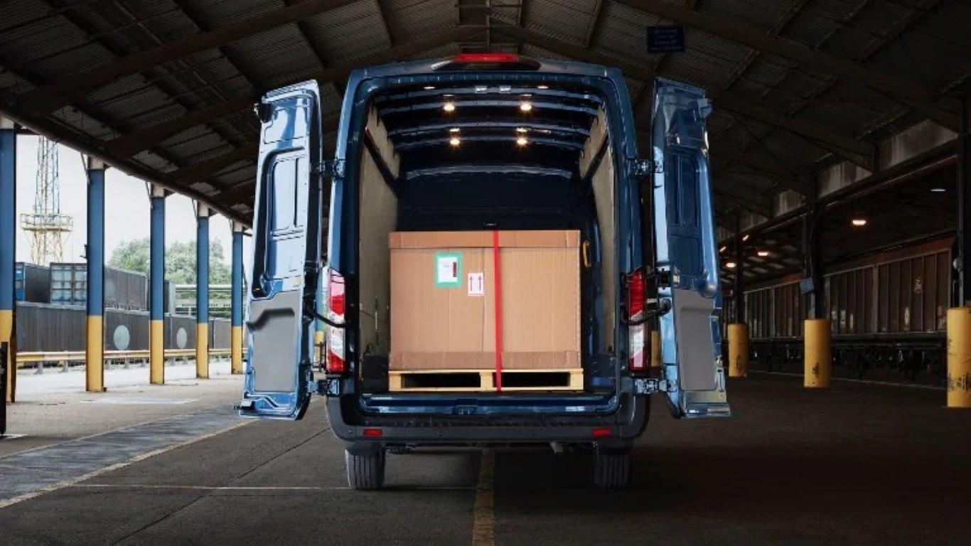 Ford Transit Νέα έκδοση Trail με τετρακίνηση για τις δύσκολες καταστάσεις (3)