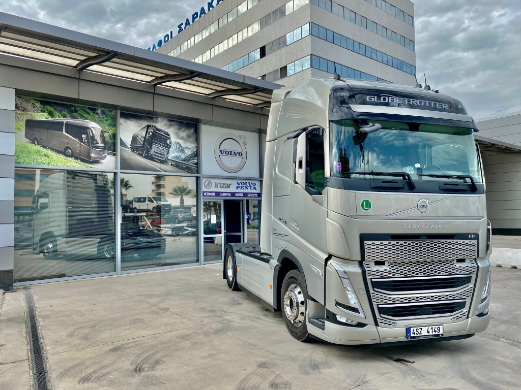 Volvo FH_I-SAVE new (1)