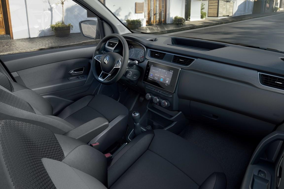 Νέο Renault Kangoo Ηγετική εμφάνιση (4)