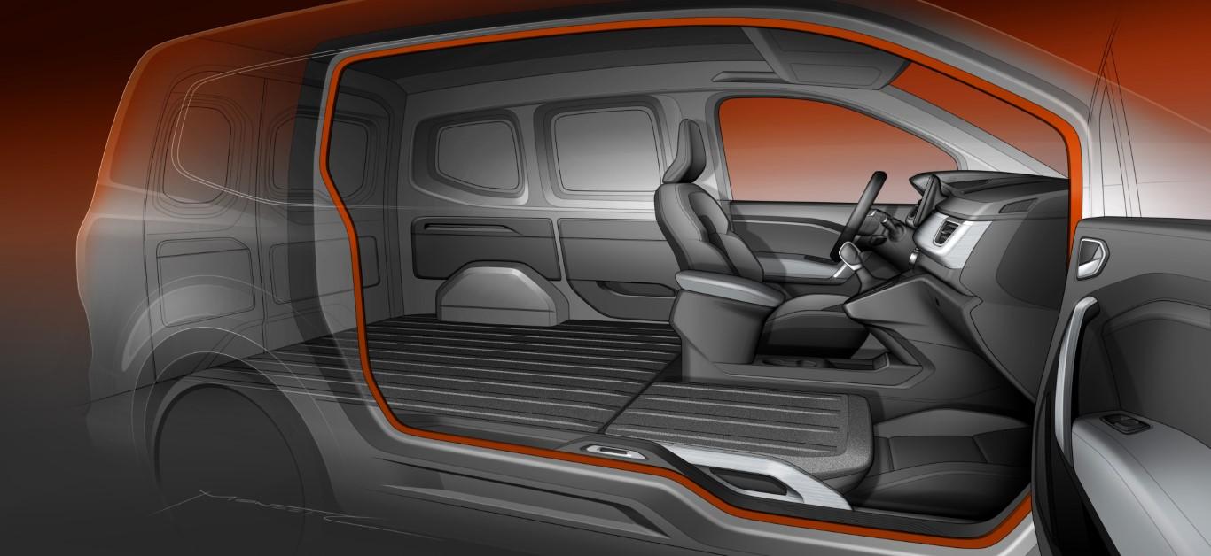 Νέο Renault Kangoo Ηγετική εμφάνιση (7)
