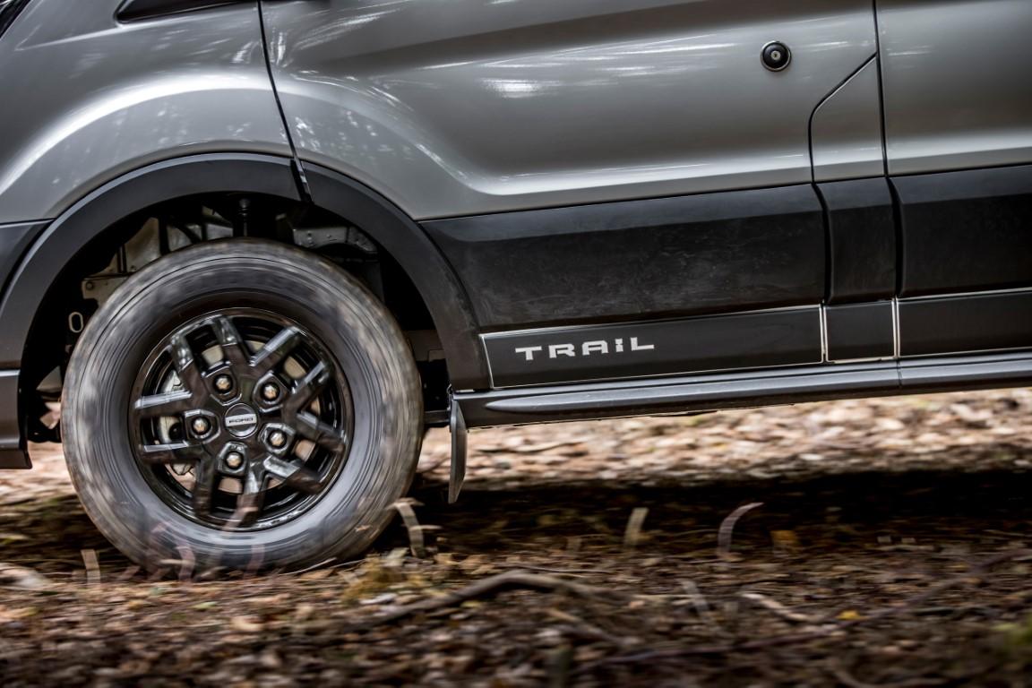 Ford Transit Νέες εκδόσεις Trail & Active (13)