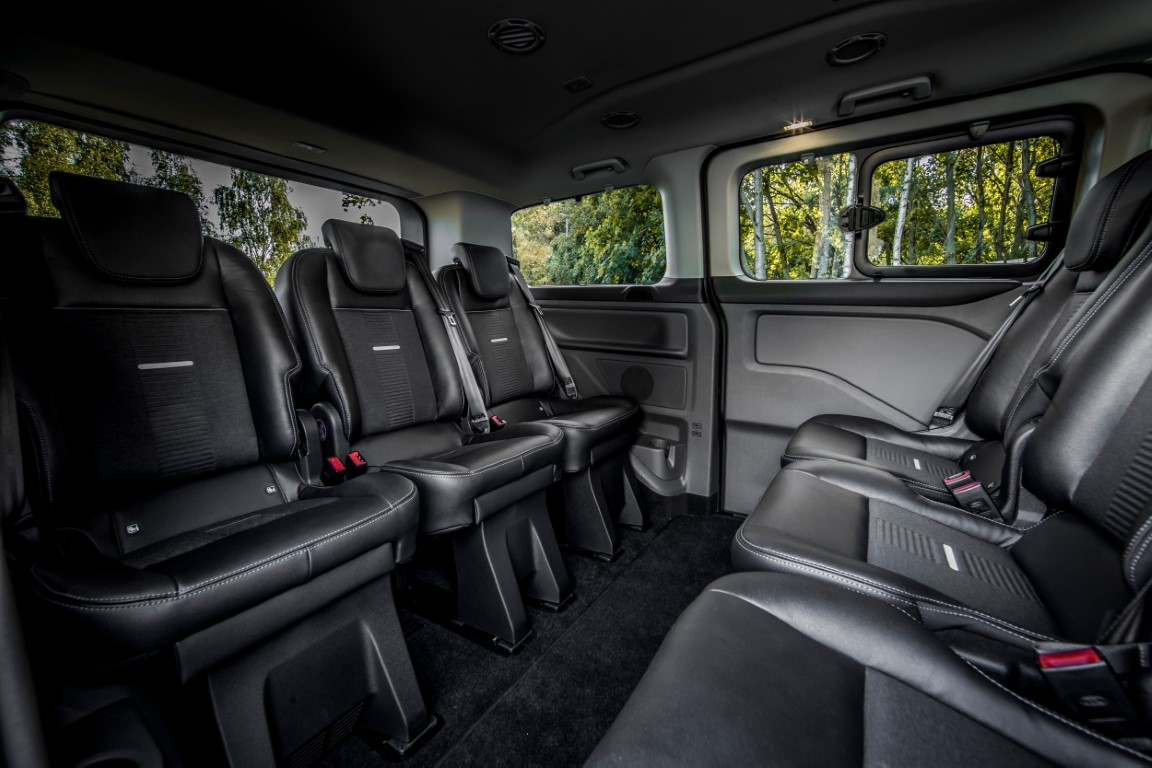 Ford Transit Νέες εκδόσεις Trail & Active (15)