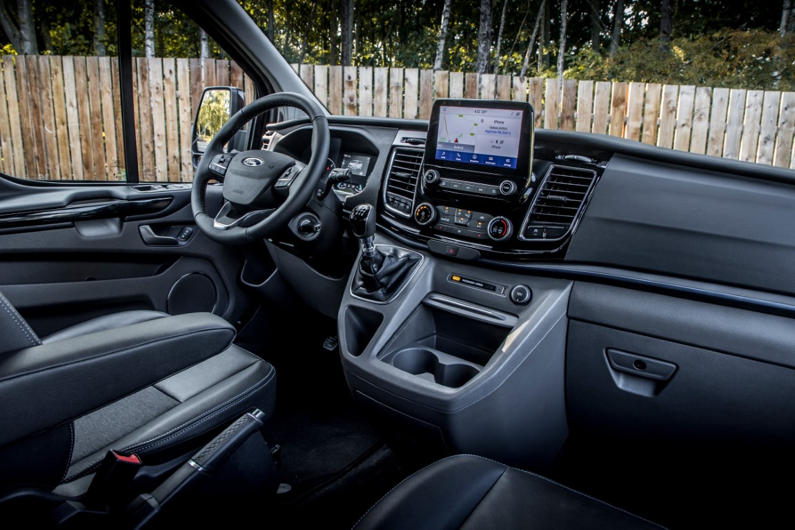 Ford Transit Νέες εκδόσεις Trail & Active (4)