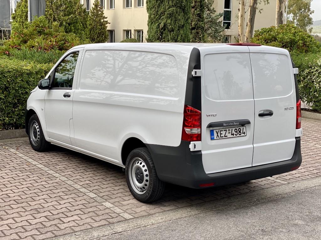 Νέο Vito Van PRO με όφελος από 2.400€_3
