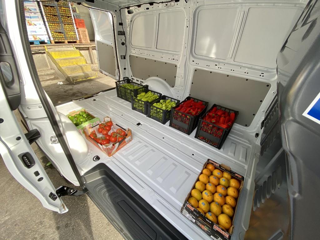Νέο Vito Van PRO με όφελος από 2.400€_5