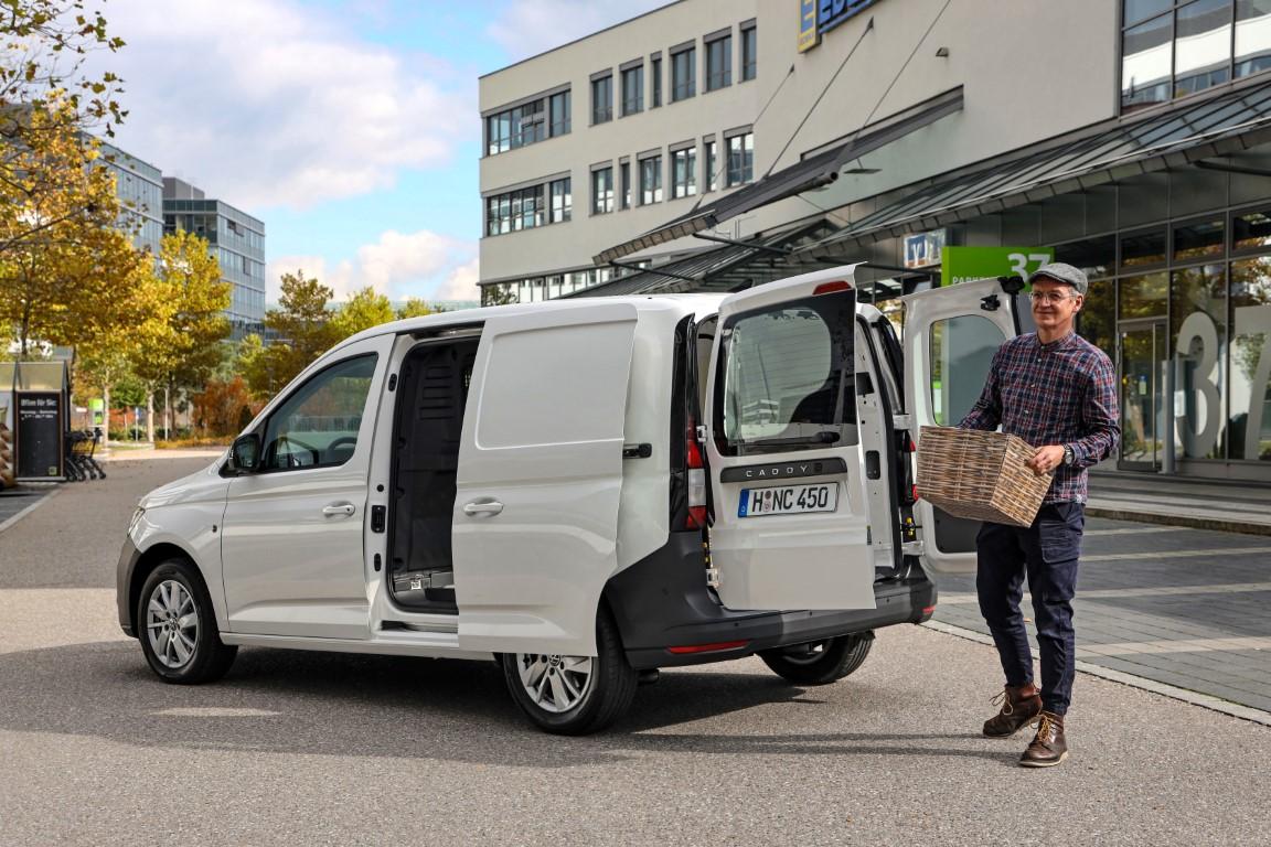 VW Caddy (1)