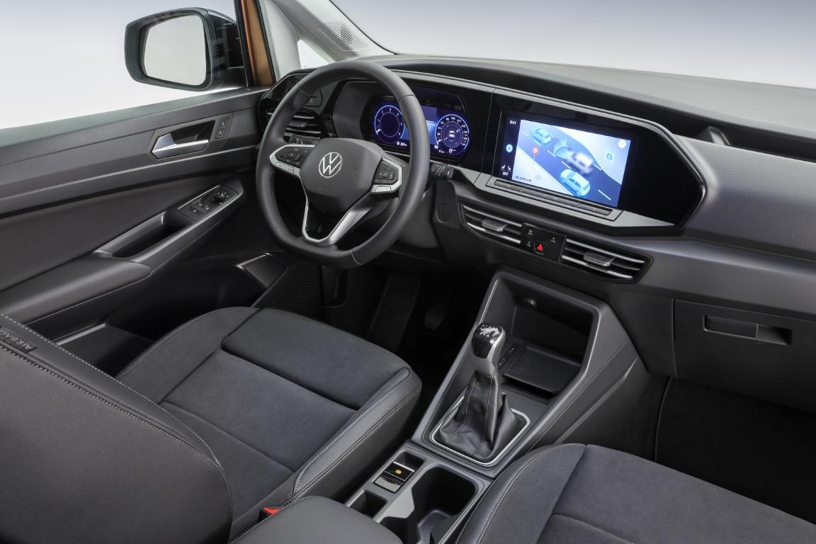 VW Caddy (11)