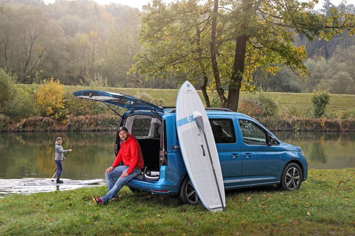 VW Caddy (17)