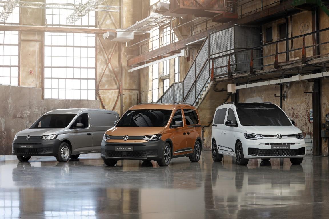 VW Caddy (5)