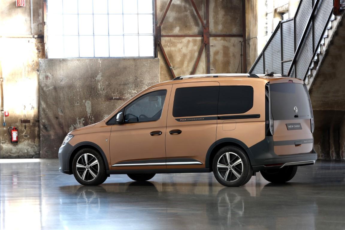 VW Caddy (8)