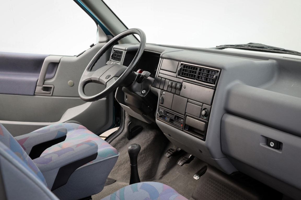 VW Transporter (10)