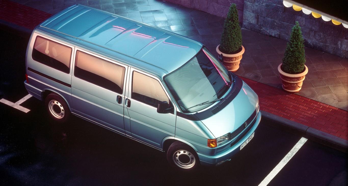 VW Transporter (4)