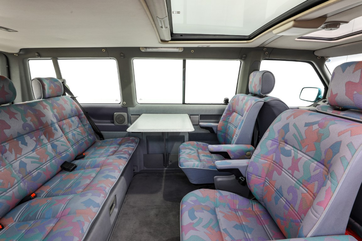 VW Transporter (7)