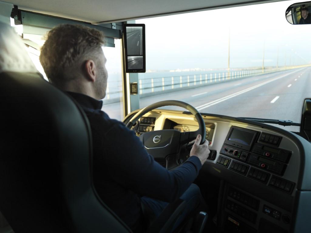 Volvo_9700DD Driver (Medium)
