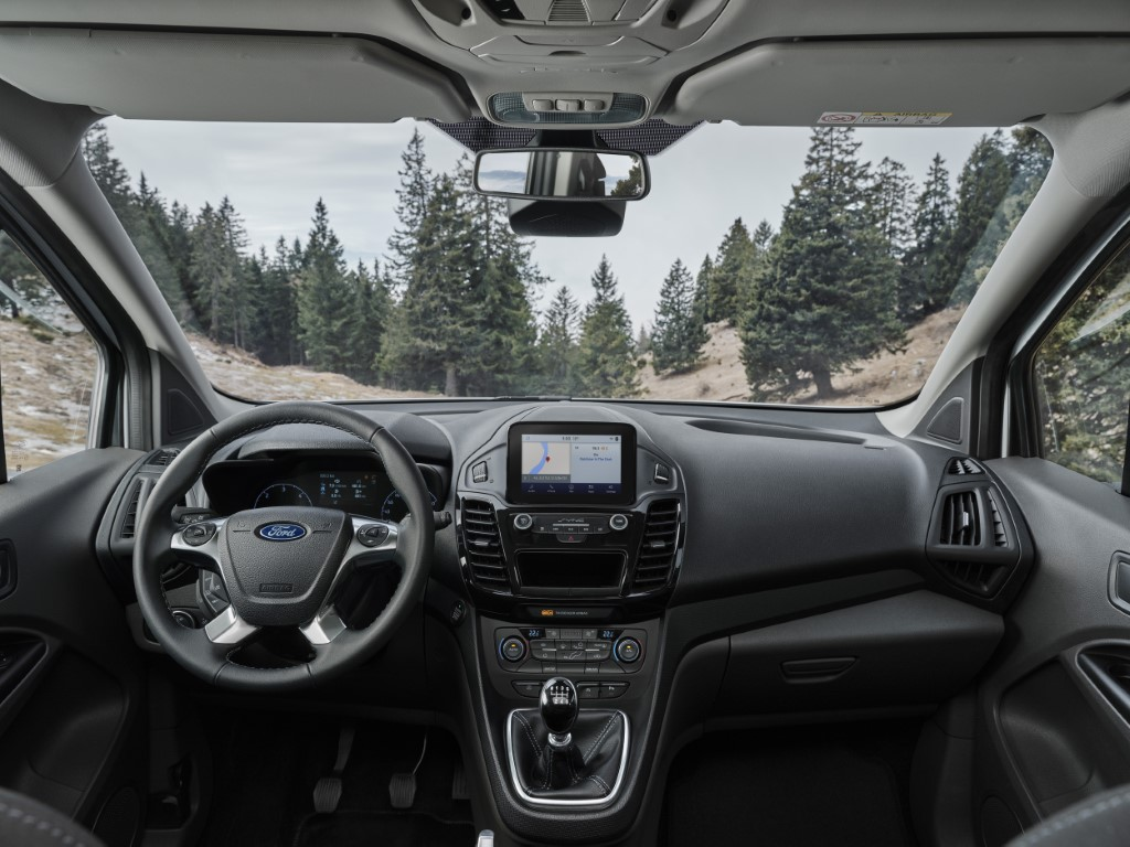 Ford Connect Active (2)