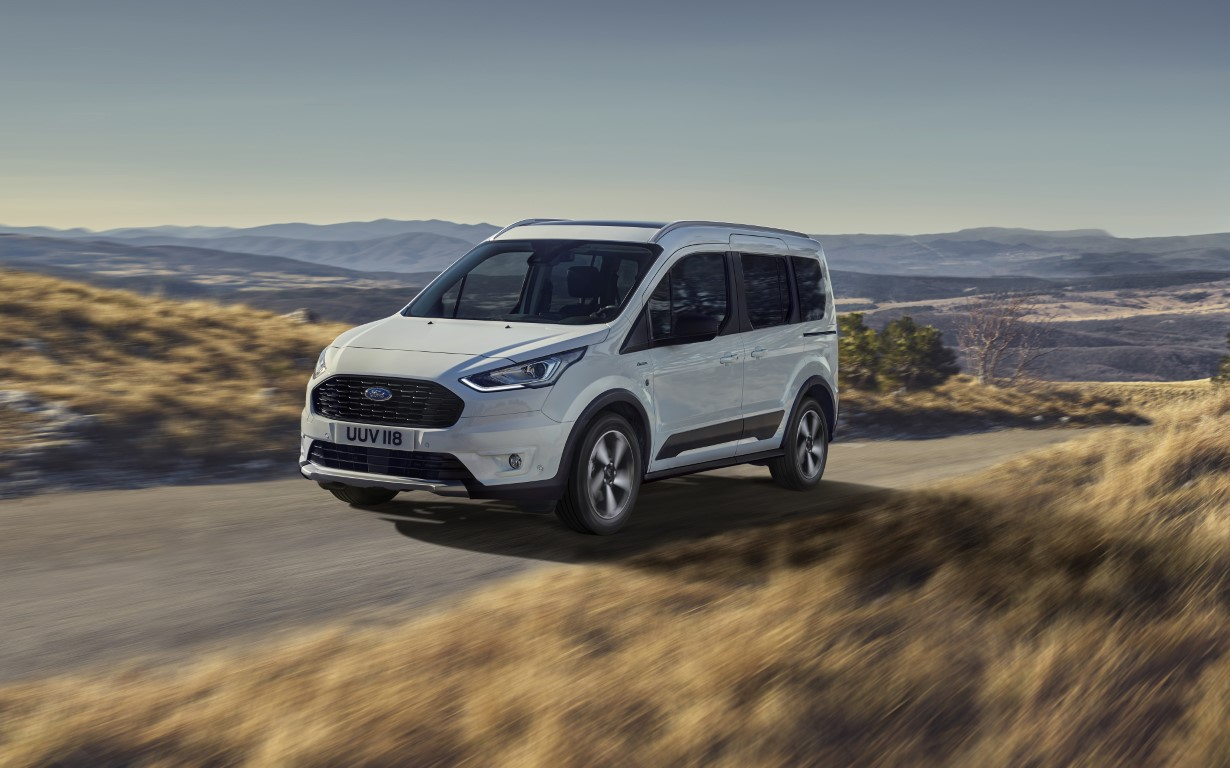 Ford Connect Active (5)