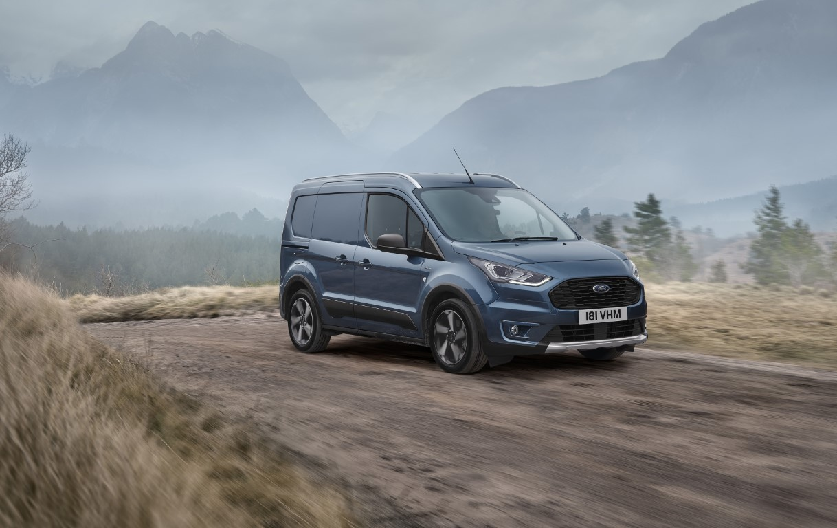 Ford Connect Active (6)