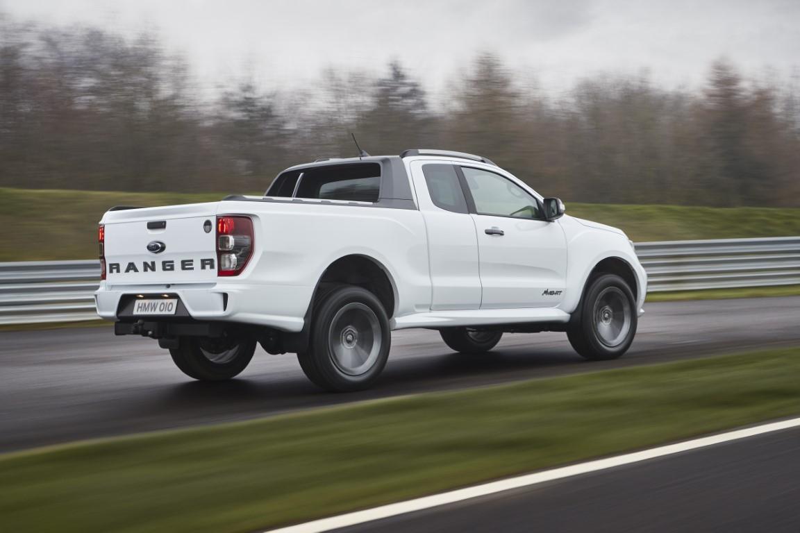 Ford Ranger MSRT (1)