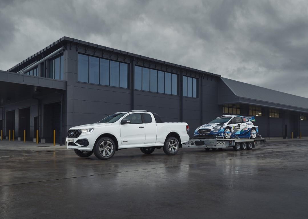 Ford Ranger MSRT (2)
