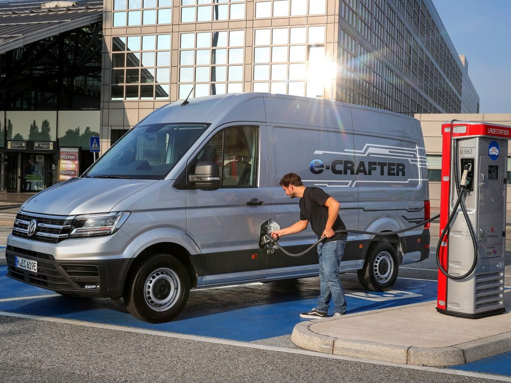 VW E-CRAFTER (1)
