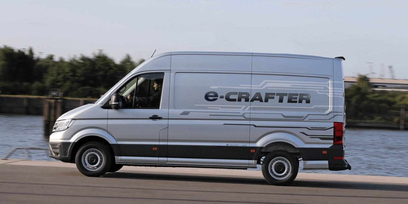 VW E-CRAFTER (2) (Medium)