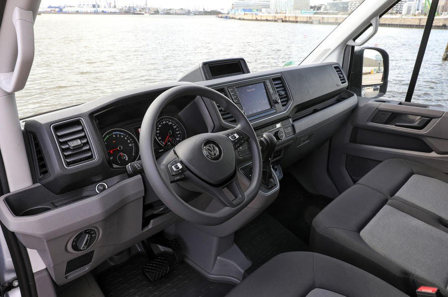 VW E-CRAFTER (5)