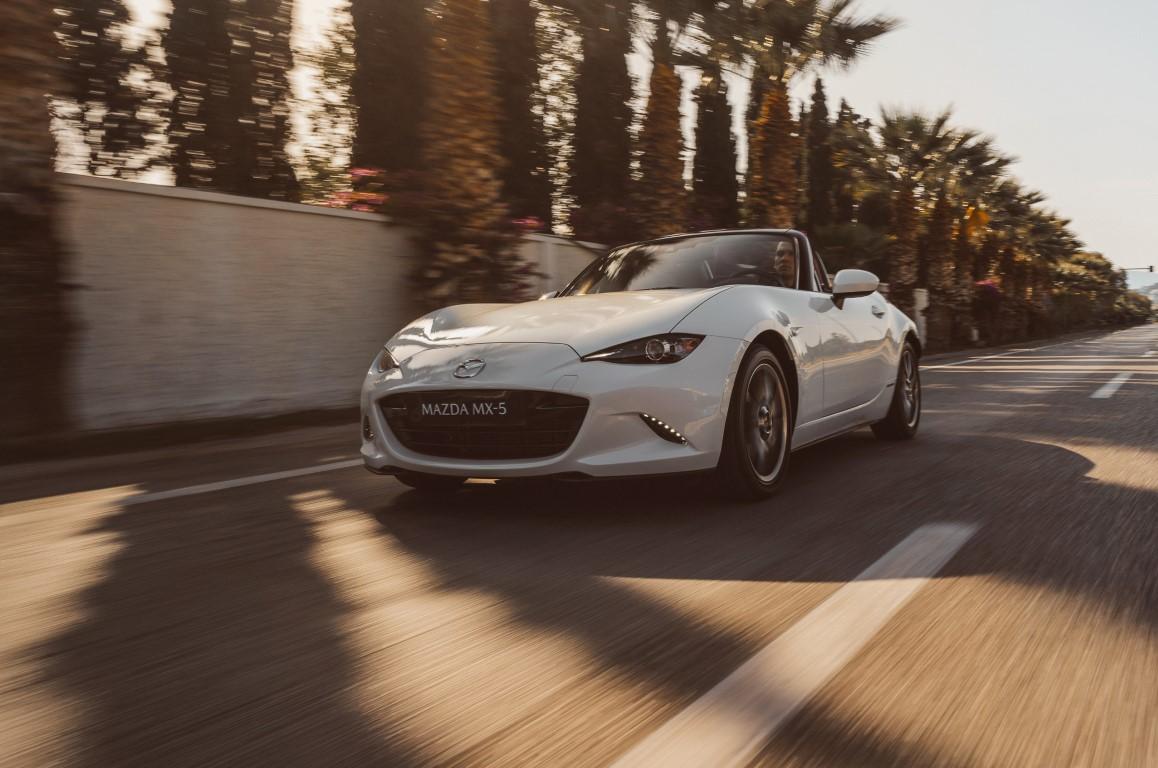 Mazda & S.Kontizas 3 (Medium)