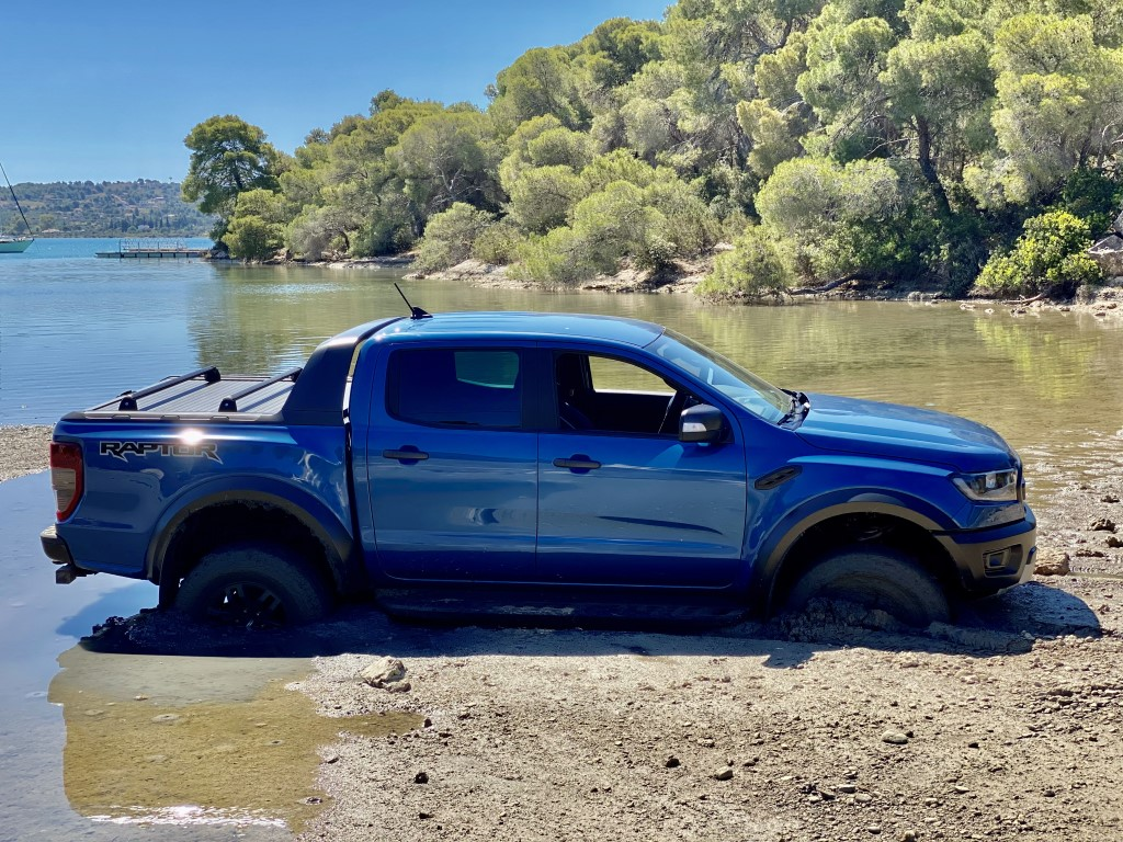 Ford Raptor (3)