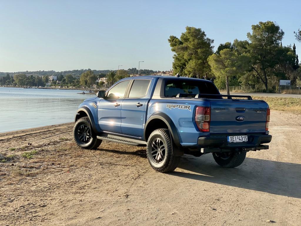 Ford Raptor (5)